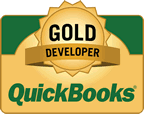 Fishbowl Inventory is a QuickBooks Gold Developer